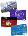 NASA Federal Credit Union Launches Star Trek™-Themed Credit Card Program