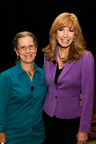 Care for the Caregiver Webcast with Leeza Gibbons Available Online