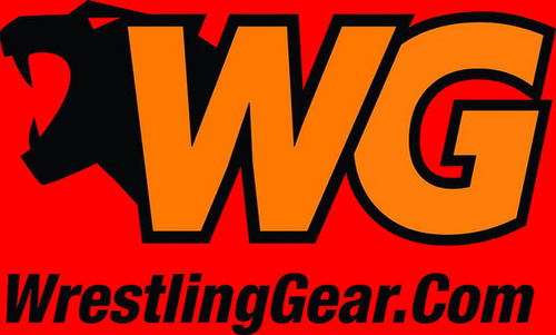 WrestlingGear.com Logo.  (PRNewsFoto/WrestlingGear.Com)