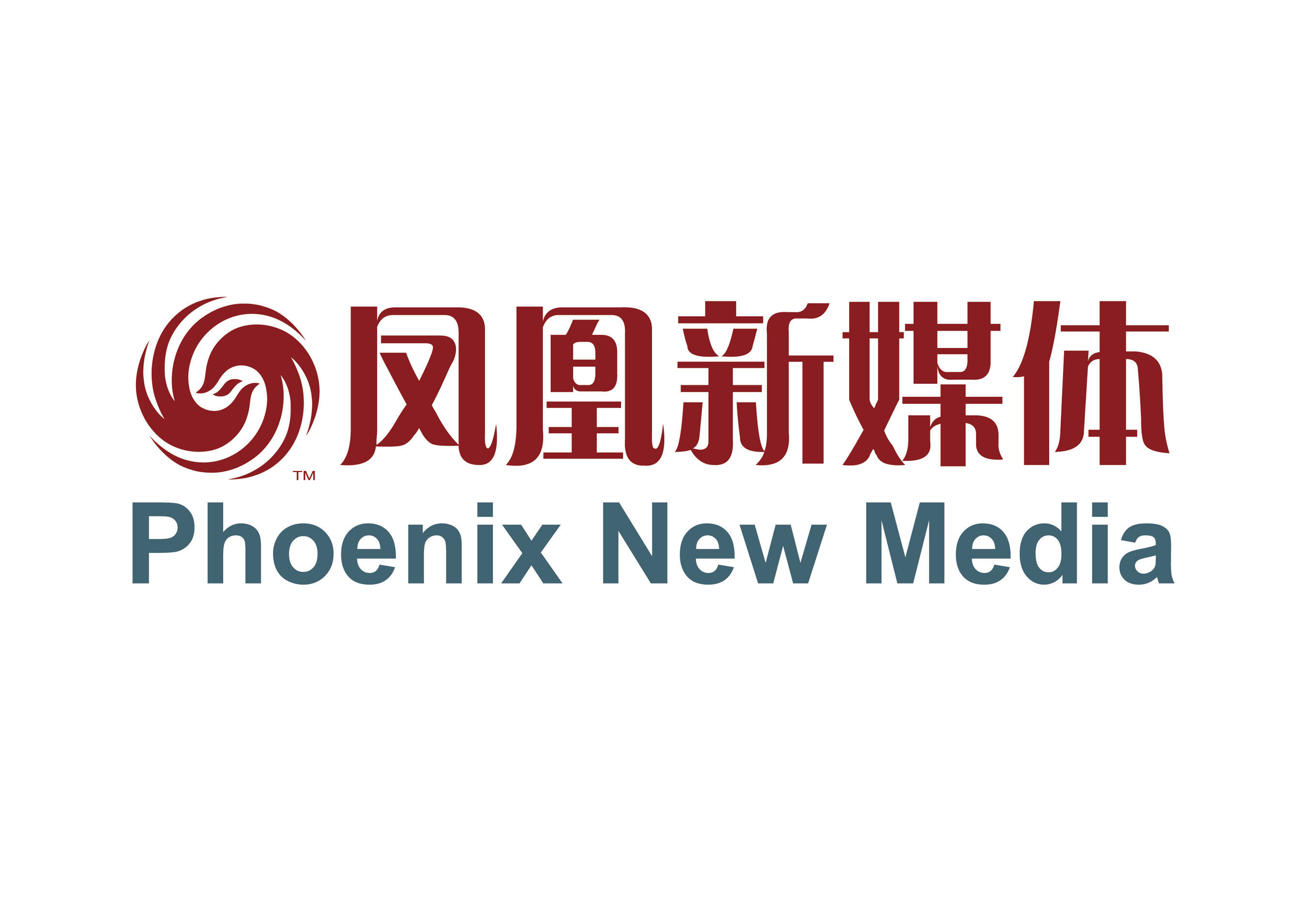 Phoenix New Media Limited Logo