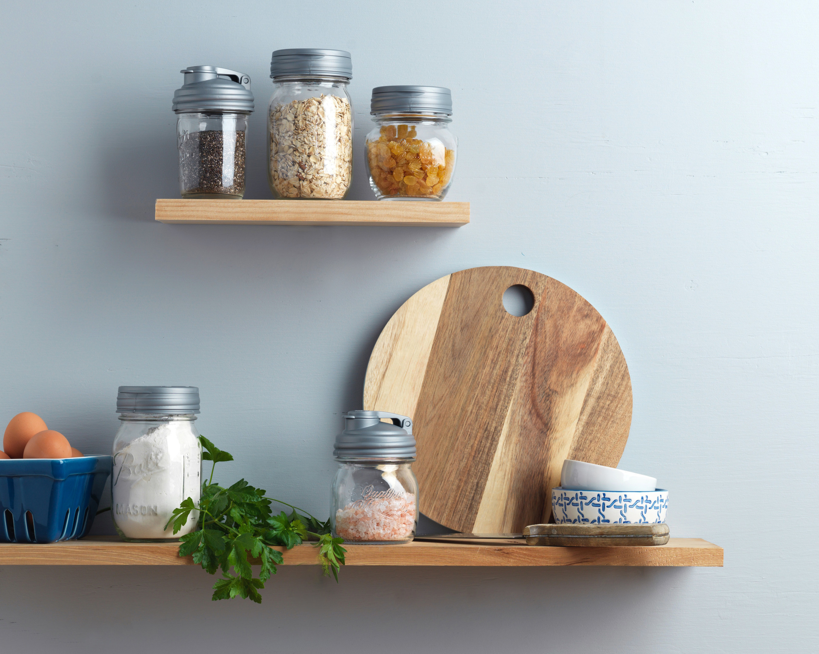 reCAP Mason Jars To Unveil New Products At The 2016 International Home + Housewares Show