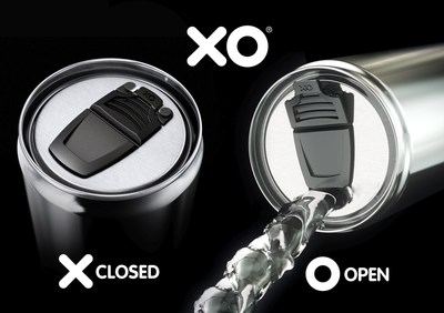 XO - Can to Go (PRNewsFoto/XOLUTION GmbH) (PRNewsFoto/XOLUTION GmbH)
