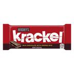 The Hershey Company Announces A Big Comeback: Krackel Bar Is Back!!! The Classic Milk Chocolate With Crisped Rice Bar Is Once Again Available In A Full-Size Offering