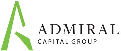 Admiral Capital Group. (PRNewsFoto/Admiral Capital Group)