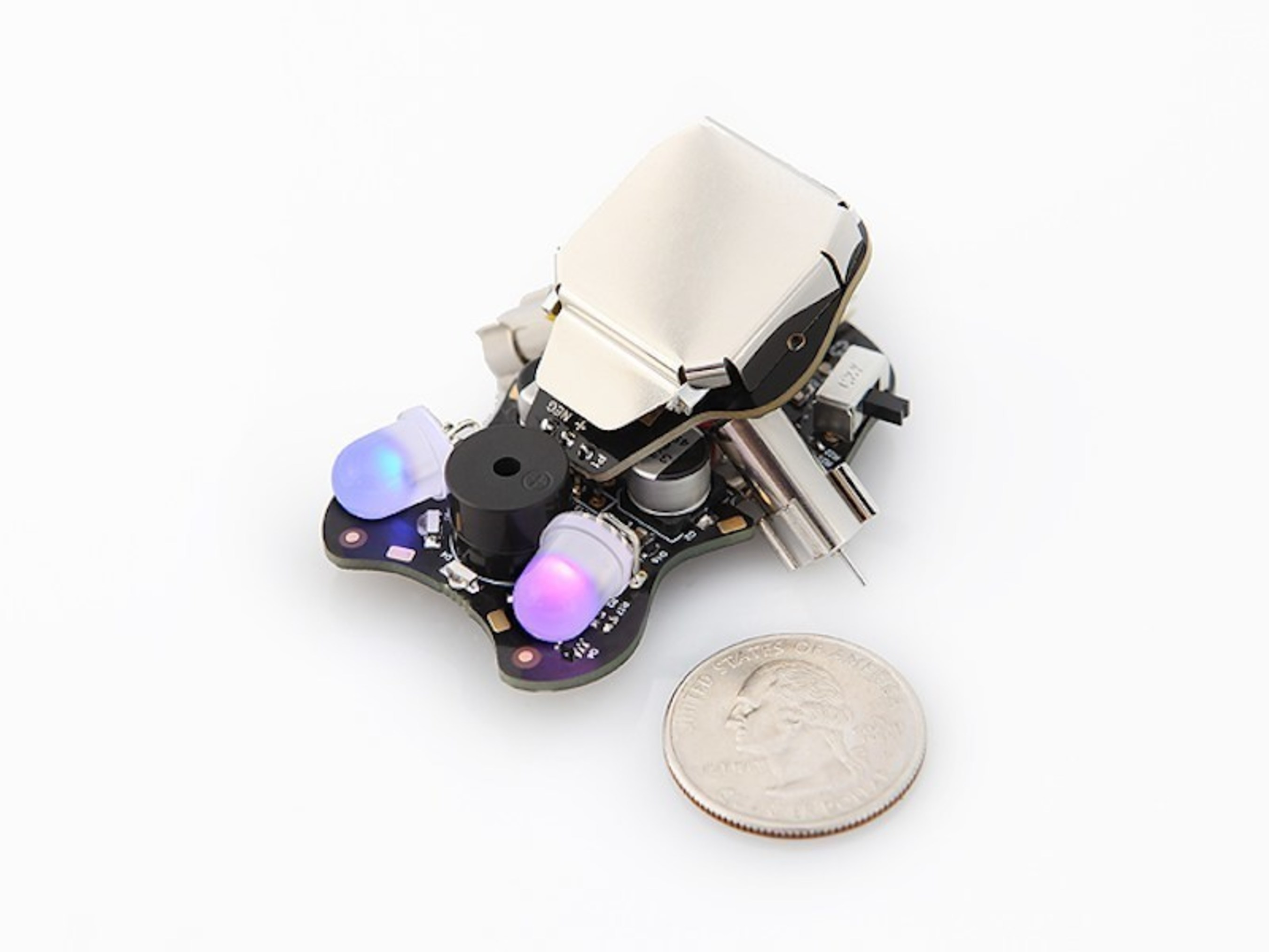 Wink STEM Robot From Plum Geek Helps Parents, Educators Introduce Kids to Wide World of Programming