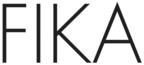 FIKA coffee, chocolate and restaurant logo