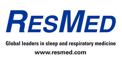 ResMed is a global leader in sleep and respiratory medicine.