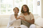 Queen Latifah and her mother, Rita Owens, join AHA to rise above heart failure