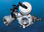 BorgWarner supplies its fuel-efficient turbocharging technology for the high-volume Volkswagen 1.4-liter gasoline engine currently available for a variety of vehicles in China.