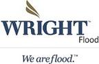 Wright Flood Logo.  (PRNewsFoto/Wright Flood)