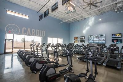 Cardio Theater
