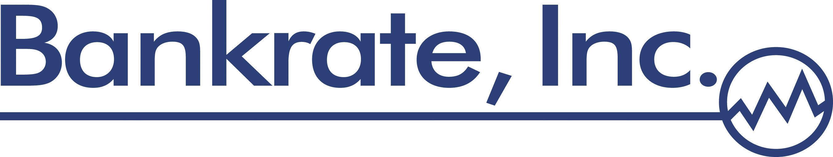 Bankrate, Inc. logo.