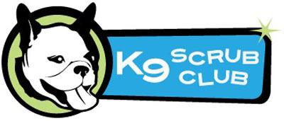 K9 Scrub Club - San Francisco Premium Dog Wash and Pet Store.  (PRNewsFoto/K9 Scrub Club)