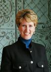 Junior Achievement of Central Carolinas Names Celia Klein President and CEO.  (PRNewsFoto/Junior Achievement)