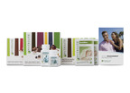 Find Your Skinny Genes with Nutrilite Weight Management. www.amway.com.  (PRNewsFoto/Amway North America)
