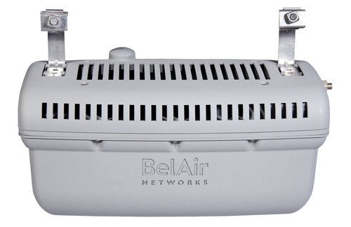 BelAir Networks New Small Cell Base Station Combines LTE and Wi-Fi to Address Ongoing Mobile Data