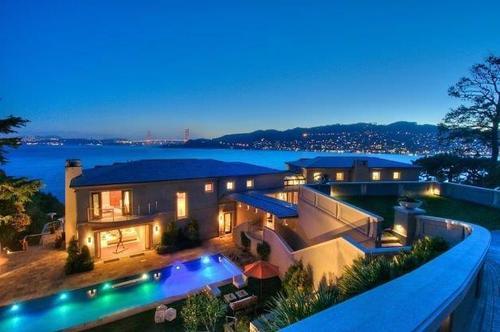 Villa Belvedere (PRNewsFoto/425 Belvedere Associates, LLC)