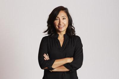 Carla Serrano, CEO Publicis New York