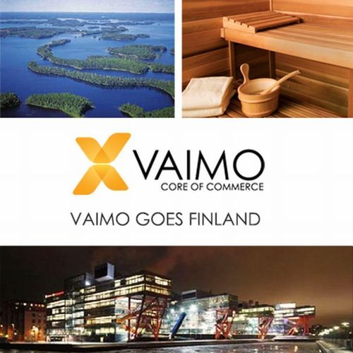 Vaimo, Magenton Eurooppalainen Gold Solution Partner, laajentaa toimintaansa Suomeen