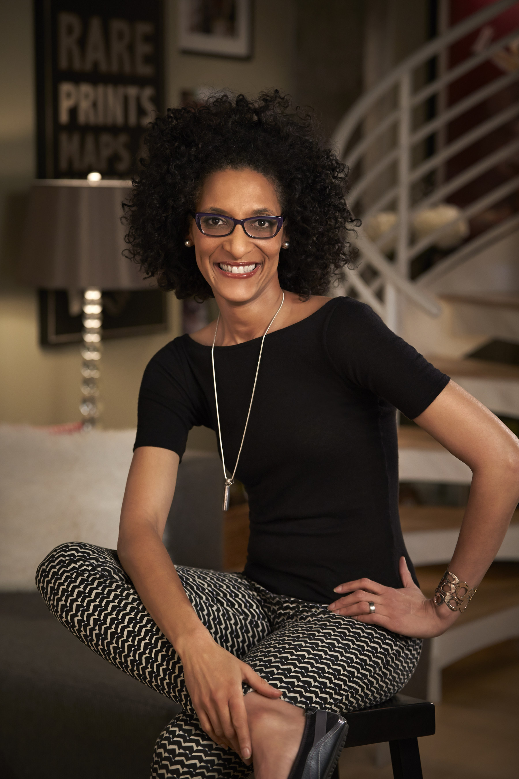 Celebrity Chef Carla Hall will host the 47th Pillsbury Bake-Off(R) Contest on November 3, 2014 in Nashville, Tenn.