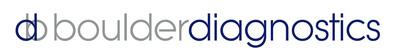 Boulder Diagnostics logo.  (PRNewsFoto/Boulder Diagnostics)