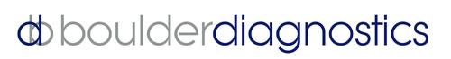 Boulder Diagnostics logo. (PRNewsFoto/Boulder Diagnostics) (PRNewsFoto/BOULDER DIAGNOSTICS)