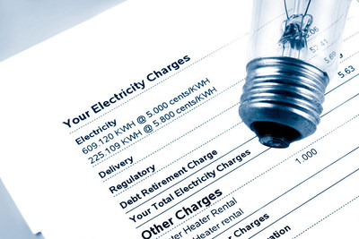Changing electricity billing systems is now a great deal easier