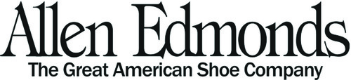 Allen Edmonds logo.  (PRNewsFoto/Allen Edmonds)