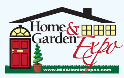 Mid Atlantic Expos produces quality home and garden expos close to home, featuring amazing educational seminars from top celebrity talent from HGTV and the DIY Network. Look for us in Annapolis, Clarksville, Bel Air, Millersville, and Prince Frederick MD (PRNewsFoto/Mid Atlantic Expos)