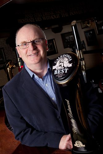 Tennent Caledonian Boosts Support for Scottish On-Trade with Price Freeze (PRNewsFoto/Tennent Caledonian)