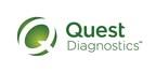 Quest Diagnostics Incorporated logo.