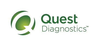 Quest Diagnostics Incorporated logo.