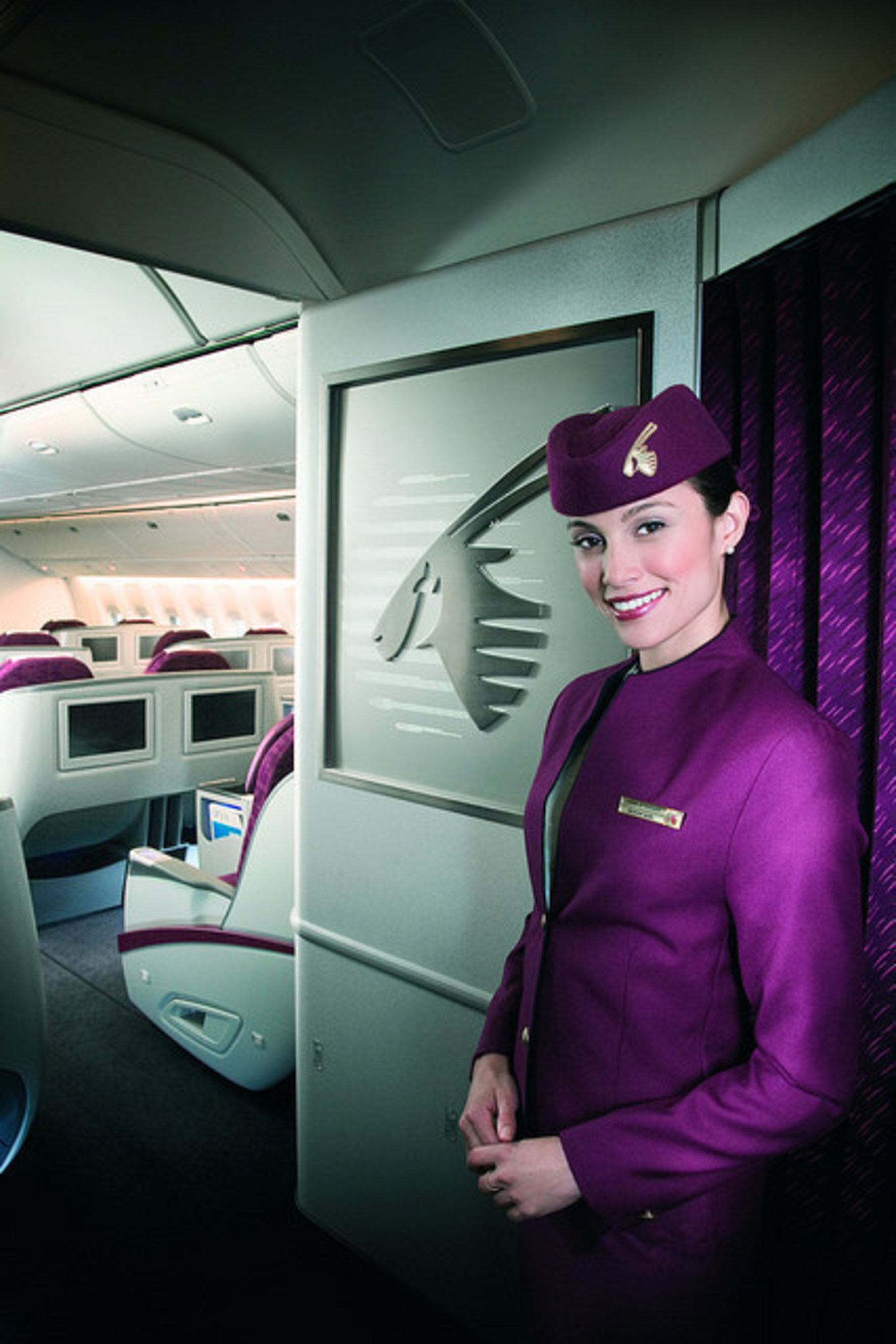QATAR AIRWAYS HOSTS DISCOVERY POP-UP EVENT IN LOS ANGELES AHEAD OF JANUARY 2016 LAUNCH