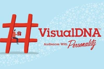 VisualDNA (PRNewsFoto/VisualDNA)