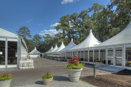 Morgan Center Complex Hosts Inaugural Event