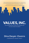Values, Inc. book cover
