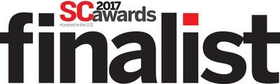 SC Awards 2017 Finalist