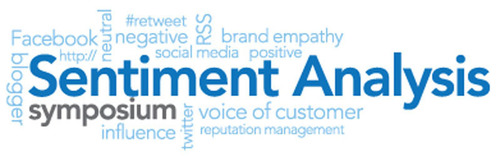 The Sentiment Analysis Symposium, October 30, 2012 in San Francisco will focus on Sentiment / Social / Signals: on actionable insights in social and enterprise sources, applied to customer-experience management, CRM, media analysis, market research, ...