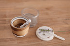 Freetii: fresh tea in moments, anywhere