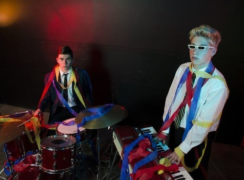 Archie and the Bunkers (PRNewsFoto/Dirty Water Records)