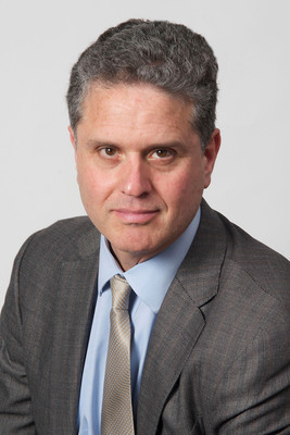 Paul Slavin, promoted to Chief Operating Officer of Everyday Health, the leading health and wellness media company. (PRNewsFoto/Everyday Health, Inc.) (PRNewsFoto/EVERYDAY HEALTH, INC.)