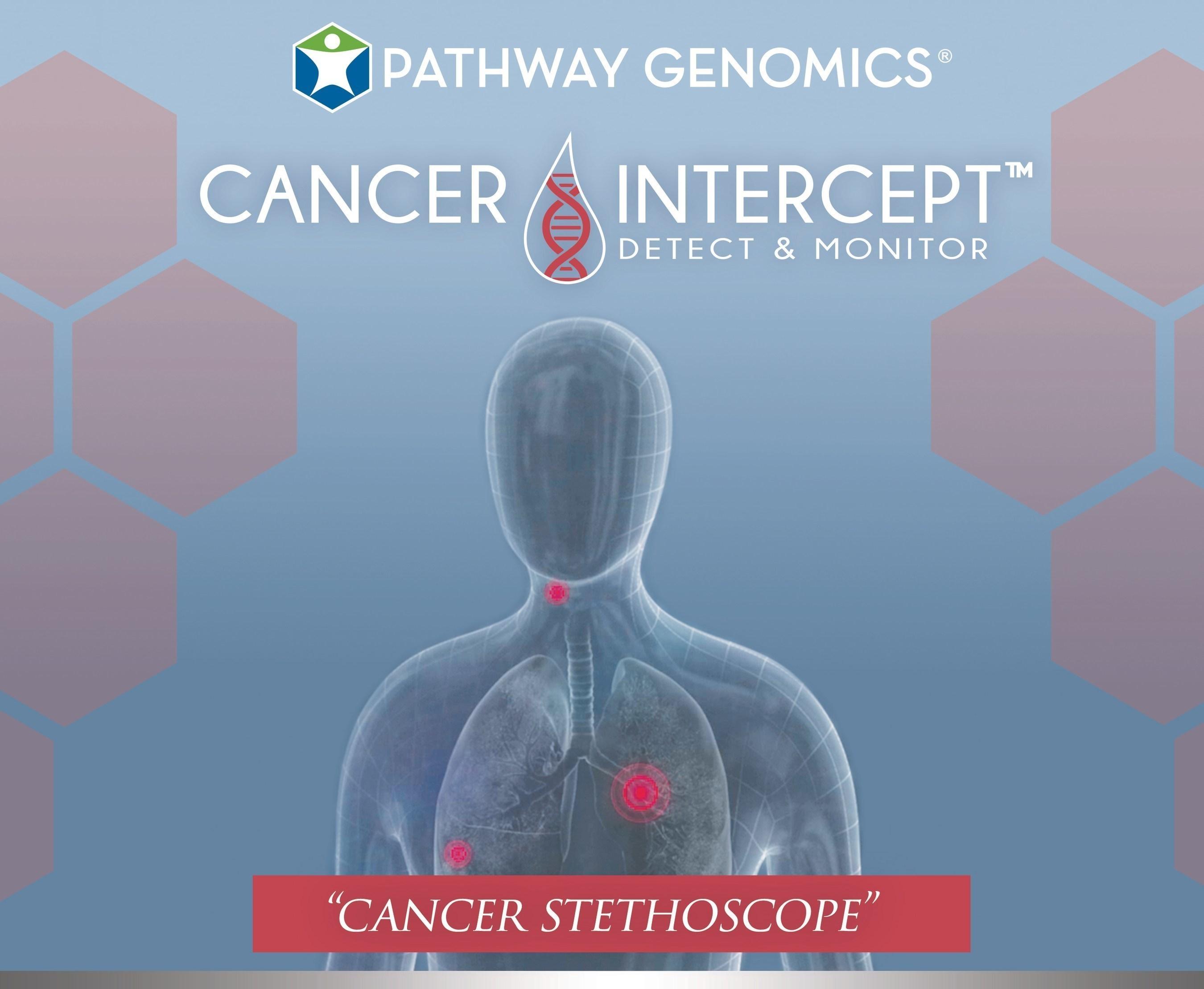 Pathway Genomics представляет первый тест жидкостной биопсии для выявления рако-ассоциированных