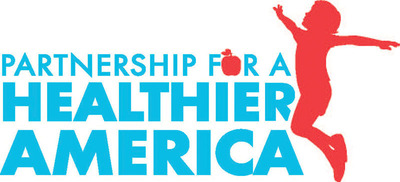Partnership for a Healthier America.  (PRNewsFoto/Del Monte Foods)
