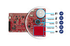 New Design Contest Sponsored by Cypress and Hackster Encourages Developers to Build Innovative Sensing Applications
