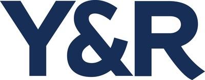 Y&R logo (PRNewsFoto/Y&R)