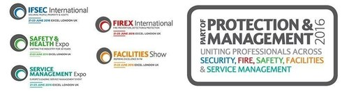 UBM Protection and Management Series Logo (PRNewsFoto/UBM EMEA, London) (PRNewsFoto/UBM EMEA, London)
