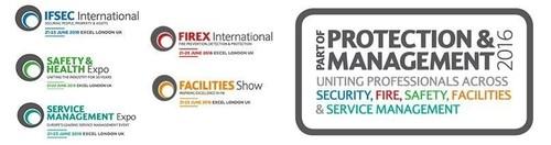 UBM Protection and Management Series Logo (PRNewsFoto/UBM EMEA, London)