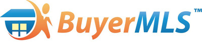 BuyerMLS, the industry's first and only buyer marketplace.  (PRNewsFoto/BuyerMLS)