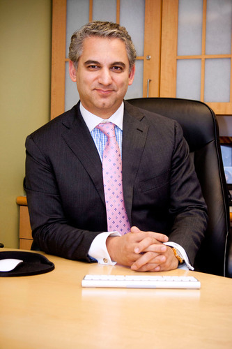 David B. Samadi, MD, is the Vice Chairman, Department of Urology, and the Chief of Robotics and Minimally ...