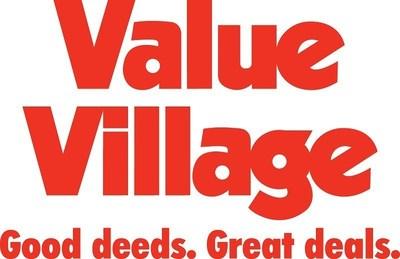 Value Village Thrift Store